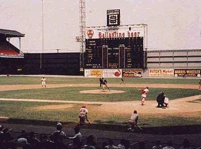 Shibe Park (Connie Mack Stadium)